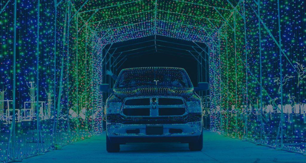 schaumburg christmas lights